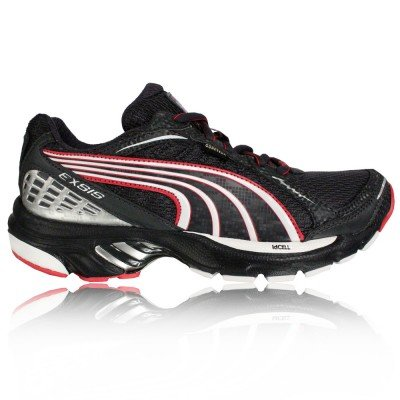 Puma Lady Cell Exsis GORE-TEX Waterproof Running Shoes