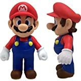 Nintendo 12cm Series 1 Super Mario Bros Action Figure (Mario)
