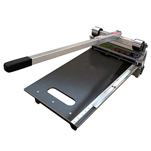 Bullet Tools 13 In Ez Shear Laminate Flooring Cutter For