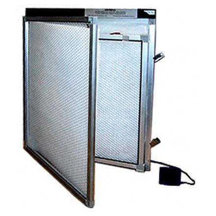 vulcan electronic wall furnace manual