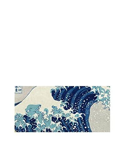 Natura Accent canvas afbeelding veelkleurige
