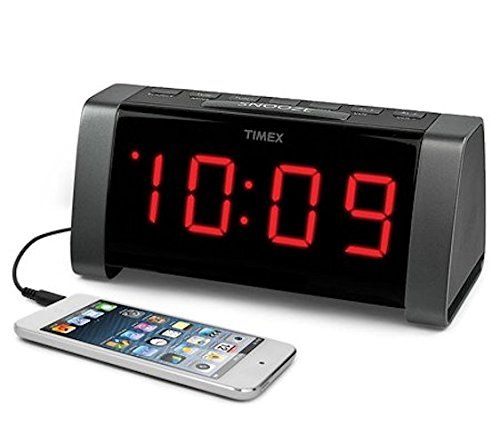 Alarm Clock Black Mpn T121b together with Timex Nature Sounds Clock Radio With Single Day Alarm P 4886 likewise Jensen Digital Alarm Clock Radio Manual 641 together with Aurora Wht Digital Alarm Clock Radio With Bluetooth Dual Usb Fast Charge in addition Product detail. on timex clock radio manuals