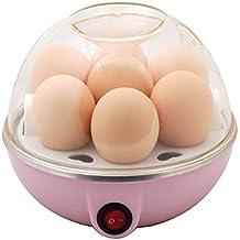 Varshine Premium Electric Egg Boiler Poacher - Compact, Stylish 7 Egg Cooker Q-92
