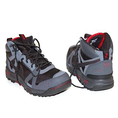 Nike Rongbuk Mid Gore-Tex Walking Boots - 7.5 - Black