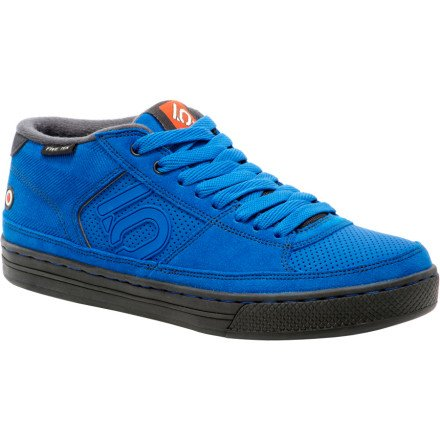 Five Ten Spitfire Shoe - Men's Wild Blue Yonder, 8.5