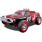 Maisto R/C Off-Road Coyote XS Truck (Colors May Vary)