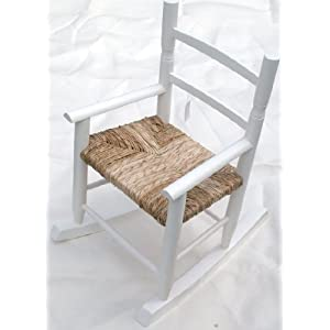 Puzzle Rocking Chair - Compare Prices, Reviews and Buy at Nextag
