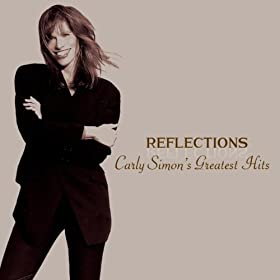Reflections Carly Simon's Greatest Hits