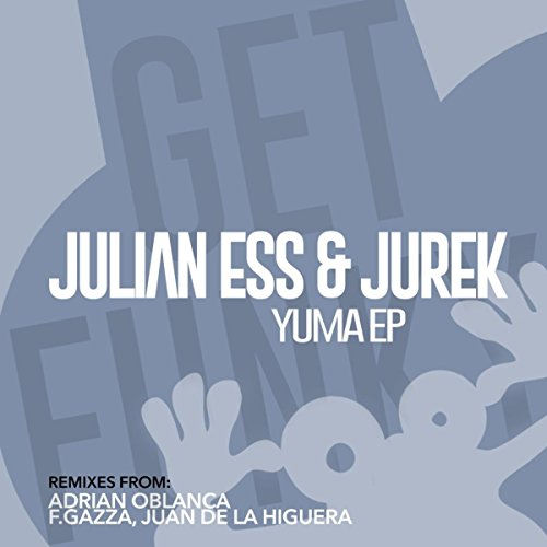 Yuma (Original Mix)