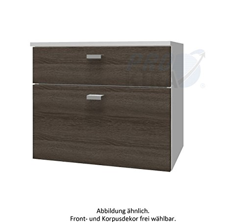 In Milano Under Sink Cupboard UNA346 A/40x49,6x30 cm