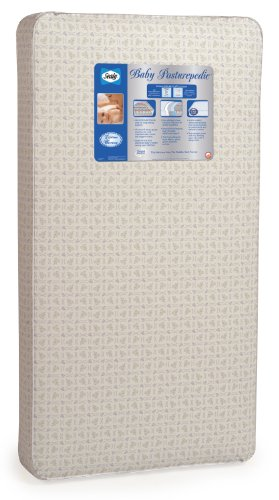 Sealy Baby Posturepedic Mattress