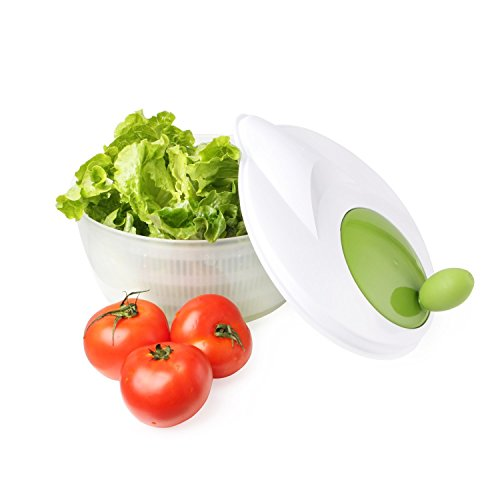 (Summer Day Deals)MIU COLOR® Salad Spinner - Salad Washer