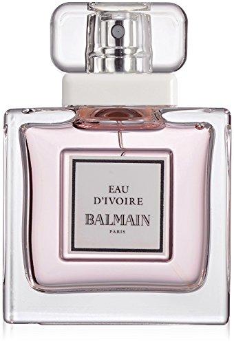 Parfums Balmain, Eau D'Ivoire, Eau de Parfum spray da donna, 30 ml