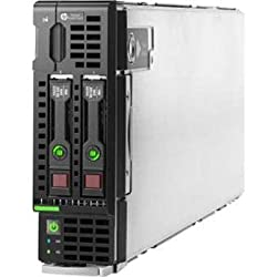 HPE 813196-B21 BL460C GEN9 E5-2660V4 2P 128GB Server