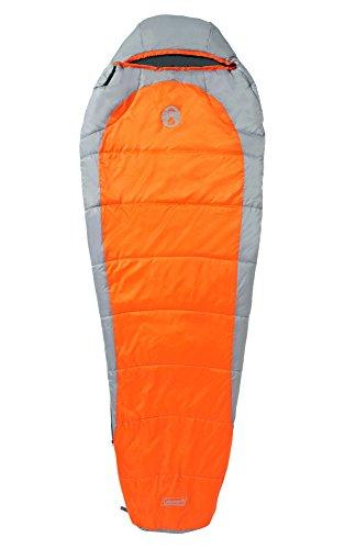 coleman-silverton-sac-de-couchage-orange