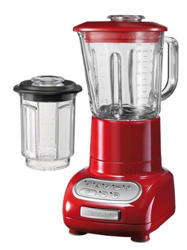 KitchenAid Artisan 1.5 Litre Blender in Red