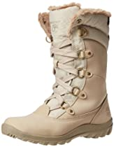 Hot Sale Timberland Women's MT Hope Mid L/F WP Boot,Wheat/Blend,6 M US