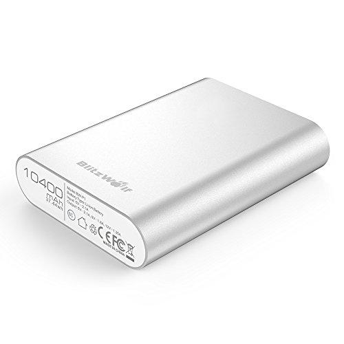 Carga-Rpida-Qualcomm-3020-cargador-porttil-BlitzWolf-1000010400mAh-Dual-USB-compacto-banco-de-la-energa-trasera-de-la-ayuda-QC20-con-Apple-Tech-de-carga-rpida-para-Samsung-Galaxy-S7-Edge-LG-G5-HTC-10-