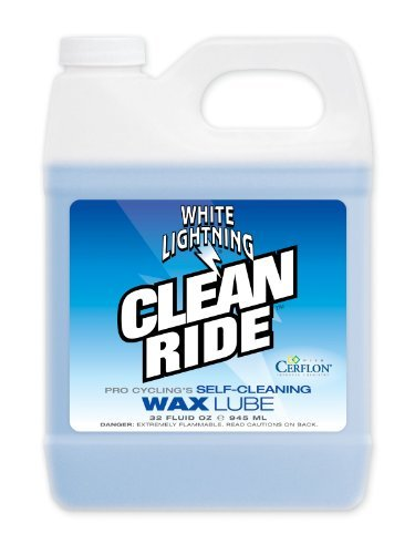 white-lightning-clean-ride-32oz-quart-jug-the-original-self-cleaning-wax-bicycle-chain-lubricant-by-