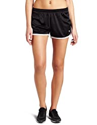 Champion Women's Mesh Hot Short