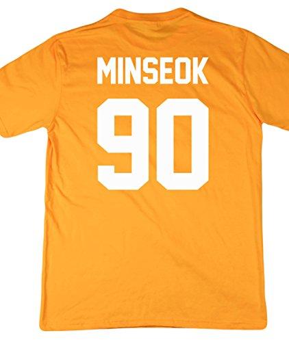 hippowarehouse-minseok-90-printed-on-the-back-unisex-short-sleeve-t-shirt