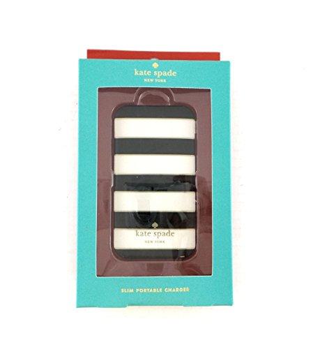 kate-spade-new-york-universal-slim-designer-power-bank-charger-1800-mah-candy-stripe-black-cream-gol