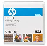 HP DLT Cleaning Cartridge C5142A