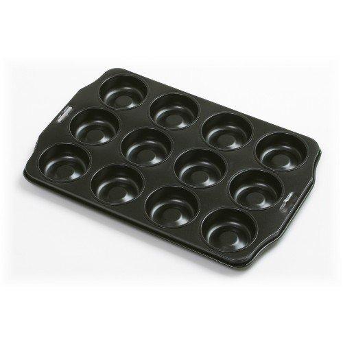 Norpro Nonstick Mini Donut Pan Dozen