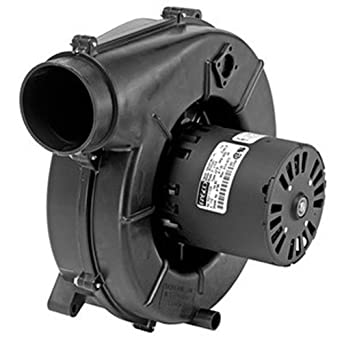70219065 fasco replacement furnace exhaust draft inducer for Furnace exhaust blower motor