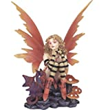 Gsc Fairy Collection Peach Pixie Desk Decoration Figurine Collectible