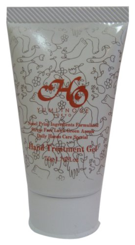 HO Hand treatment Gel 50g