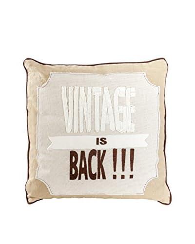 Pillow Vintage