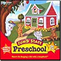 Jumpstart Preschool for ages 2 - 4 years by Knowledge Adventure