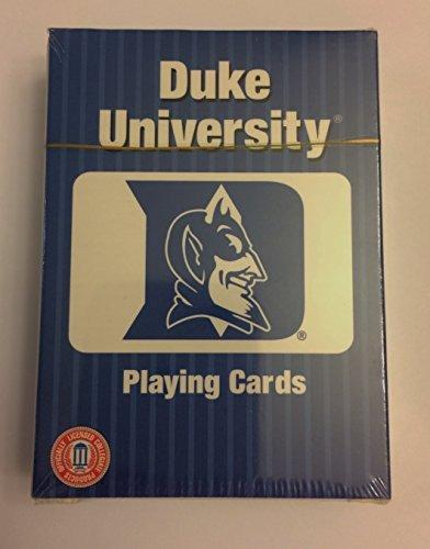 DUKE PLAYING CARDS Game