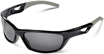 Duduma Polarized Sport Mens Sunglasses