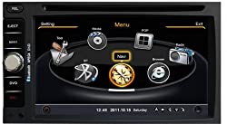 See Generic 6.2 inch HD Touchscreen 2 din size For Universal Car Details