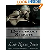 Dangerous Secrets Tall Deadly ebook