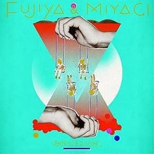 Fujiya & Miyagi - Ventriloquizzing