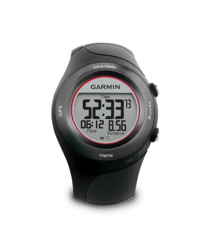 Garmin Forerunner 410 GPS-Enabled Sports Watch Running Gps
