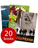 Michael Morpurgo 20 Book Collection