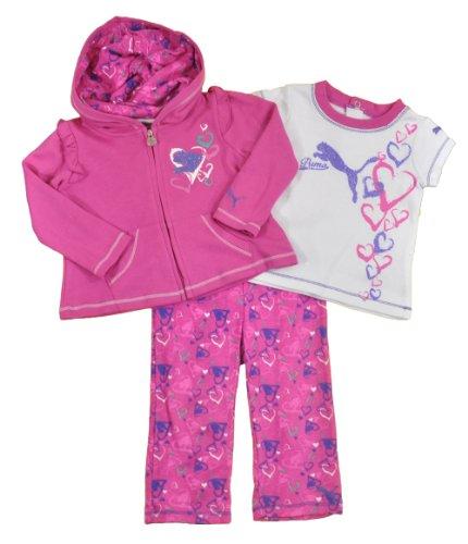 Puma Baby Clothes
