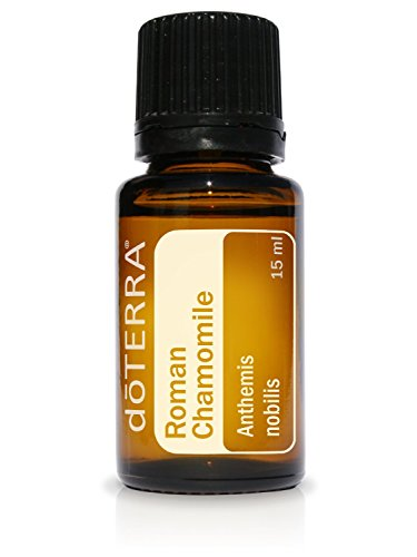 doTERRA Roman Chamomile Essential Oil 5 ml
