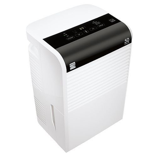 Cheap Kenmore 50-pint Dehumidifier with Electronic Controls (B00A34ONBU)