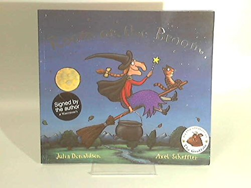 The Room on the Broom Songbook: World Book Day Edition