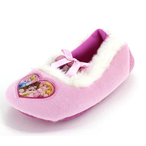 Disney Princess Kids Mary Jane Slippers sky blue red leather princess girl sweet lolita wedge mary jane shoes