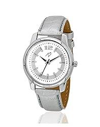 Yepme Triyon Mens Watch - White -- YPMWATCH2111