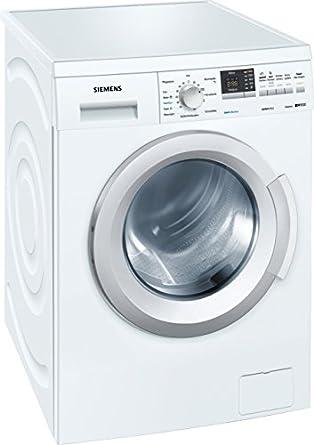 Siemens WM14Q3G2 Lave linge 7 kg 1400 trs/min A+++-20% Blanc