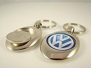 Vw Token Key Ring