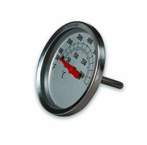 Char-Broil Grill Temperature Gauge (Grill Thermometer Replacement compare prices)