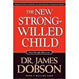 img - for The New Strong-Willed Child [Hardcover] book / textbook / text book